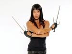 Amanda Foster - Stunt woman - Photo: