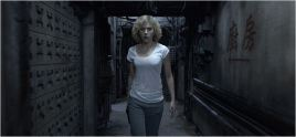 Film - Lucy